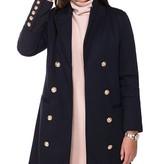 Marine Coat