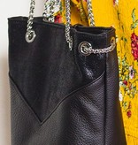 Lois Chain Handbag