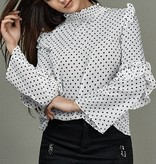 Fave Dots Blouse