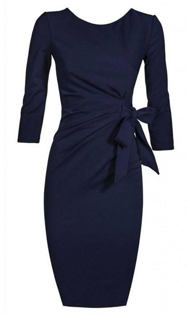 Astri Dress
