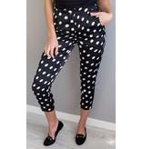 Dot Suit Pantalon