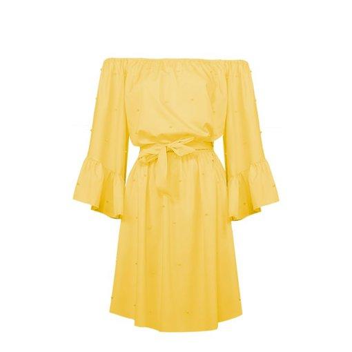 LUNA DRESS