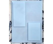 IndigoBlu Slim Jims The Lanky Set (3mm Acrylic Blocks) (SJLA)
