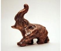 Pate De Metal Bronze