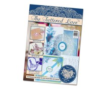 Magazine The Tatered Lace