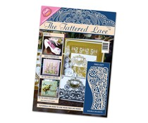 Tattered Lace The Tattered Lace Issue 02 (MAG02)