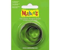 Makin's Cutters