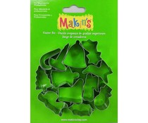Makin's Cutter 12 PC Set