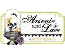 Arsenic & Lace