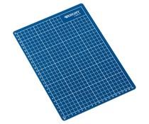 Westcott Snijmat A4 Blauw 3-Lagig 300x220mm, Zelfherstellend (AC-E46004)