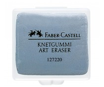 Faber Castell Gomme Malléable Gris (FC-127220)