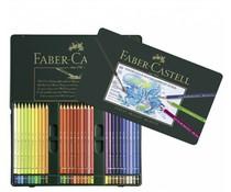 Faber Castell Crayon De Couleur Aquarellables A.Durer Etui 60 Pièces (FC-117560)