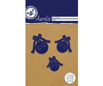 Aurelie Boules de Noël Perforatrice (AUCD1023)