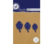 Aurelie Winter Cones Die (AUCD1022)