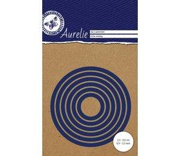 Aurelie Circle Nesting Die (AUCD1007)