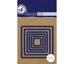 Aurelie Square Nesting Die (AUCD1009)