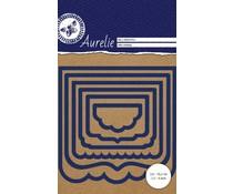 Aurelie Tabs Nesting Die (AUCD1014)