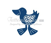 Tattered Lace Duck (ACD566)