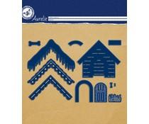 Aurelie Doghouse Craft Die (AUCD1025)