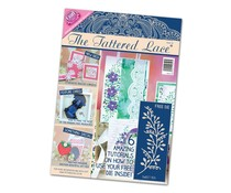 Tattered Lace The Tattered Lace Issue 18 (MAG18)