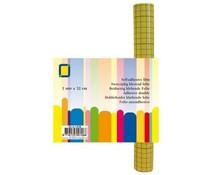 JEJE Produkt Roll Self-adhesive Transparent Foil 1 m x 32 cm (1.0138)