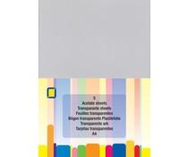 JEJE Produkt Acetate Sheets A4 (3.1000)