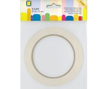 JEJE Produkt Double Sided Adhesive Tape 9 mm (3.3199)