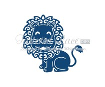 Tattered Lace Lion (ACD839)