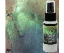 Lindy's Stamp Gang Tawny Turquoise Moon Shadow Mist (msm-22)