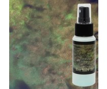Lindy's Stamp Gang Mystic Malachite Moon Shadow Mist (msm-16)