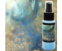 Lindy's Stamp Gang Buccaneer Bay Blue Moon Shadow Mist (msm-02)