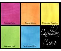 Lindy's Stamp Gang Carribean Cruise Magical Flat Set (mag-flat-01)