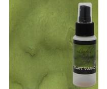Lindy's Stamp Gang Greased Lightnin' Green Flat Fabio Spray (ff-017)