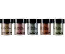 Lindy's Stamp Gang Nantucket Pearls Embossing Powder Set (ep-set-08)