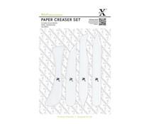 Xcut Paper Creaser Set (4pk) (XCU 268700)
