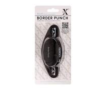 "Xcut 4cm Border Punch Hearts - 1 9/16"" (XCU 2571302)"