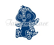 Tattered Lace Baby Penguin (D944)