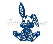 Tattered Lace Hare (D946)