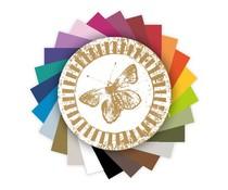 Aurelie Kalos Collection Cardstock Pack A5 (AUKC1002)