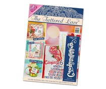 Tattered Lace The Tattered Lace Issue 23 (MAG23)