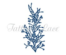 Tattered Lace Baby's Breath (D1028)