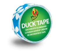 DuckTape Duckling Surf Flower 19 mm x 4,5 m (102-00)