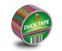 DuckTape Roll High Voltage 48 mm x 9,1 m (100-39)