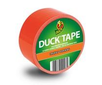 DuckTape Roll Trendy Orange  48 mm x 9,1 m (100-07)
