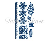Tattered Lace Botanical Blooms (D1008)