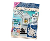 Tattered Lace The Tattered Lace Issue 25 (MAG25)