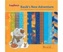 Basik's New Adventure