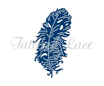 Tattered Lace Charming Feather (D1203)