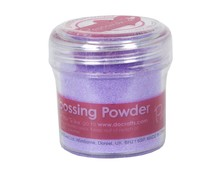 Papermania Embossing Powder (1oz) - Lilac (PMA 4021008)