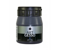 Schjerning Art Gesso Zwart 250 ml (5305465) (325440025096)